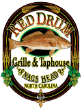 Red Drum Grille & Taphouse Logo