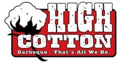 High Cotton BBQ
