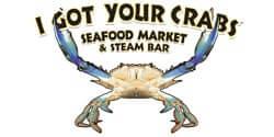 Kitty Hawk Restaurants - I Got Your Crabs