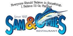 Nags Head Restaurants - Sam & Omies Logo