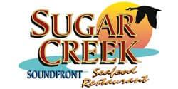 Nags Head Restaurants - Sugar Creek Restaurant Logo