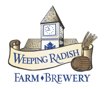 outer banks breweries - Weeping Radish