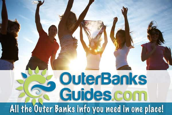 Link To Outer Banks Guides Website