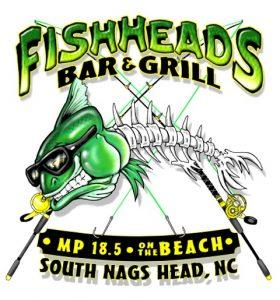 Fish Heads Logo