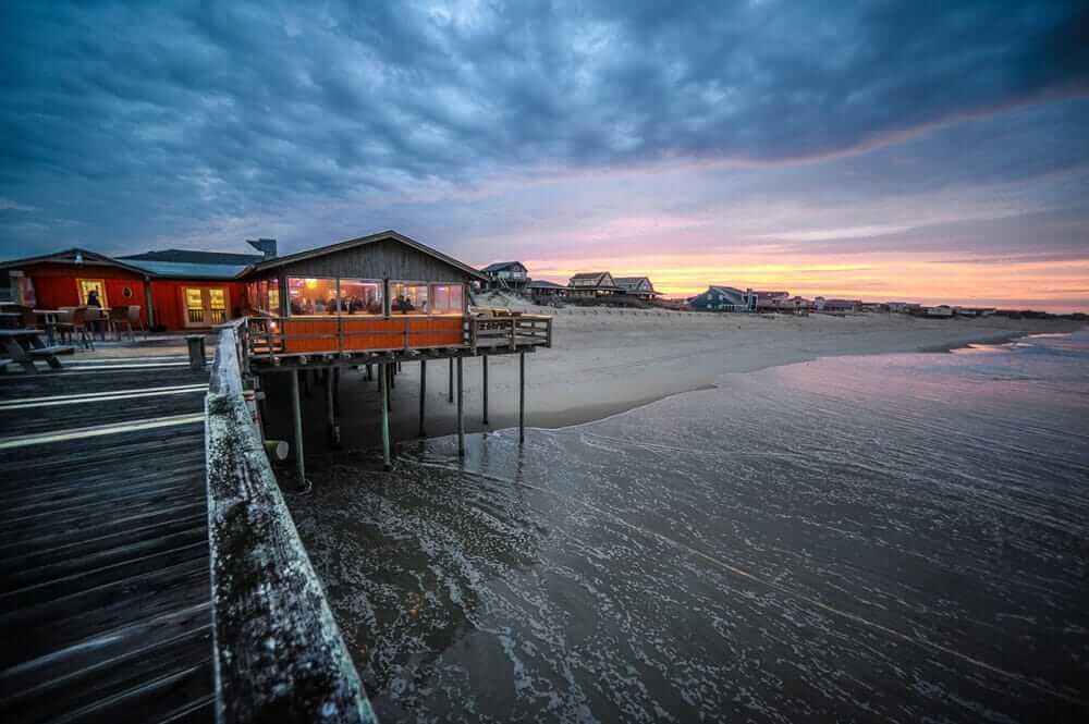 Best Restaurants In Outer Banks
