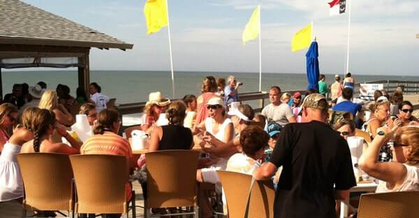 Outer Banks Waterfront Restaurants