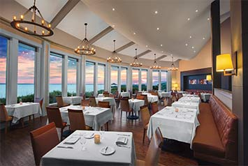 Outer Banks Upscale Dining