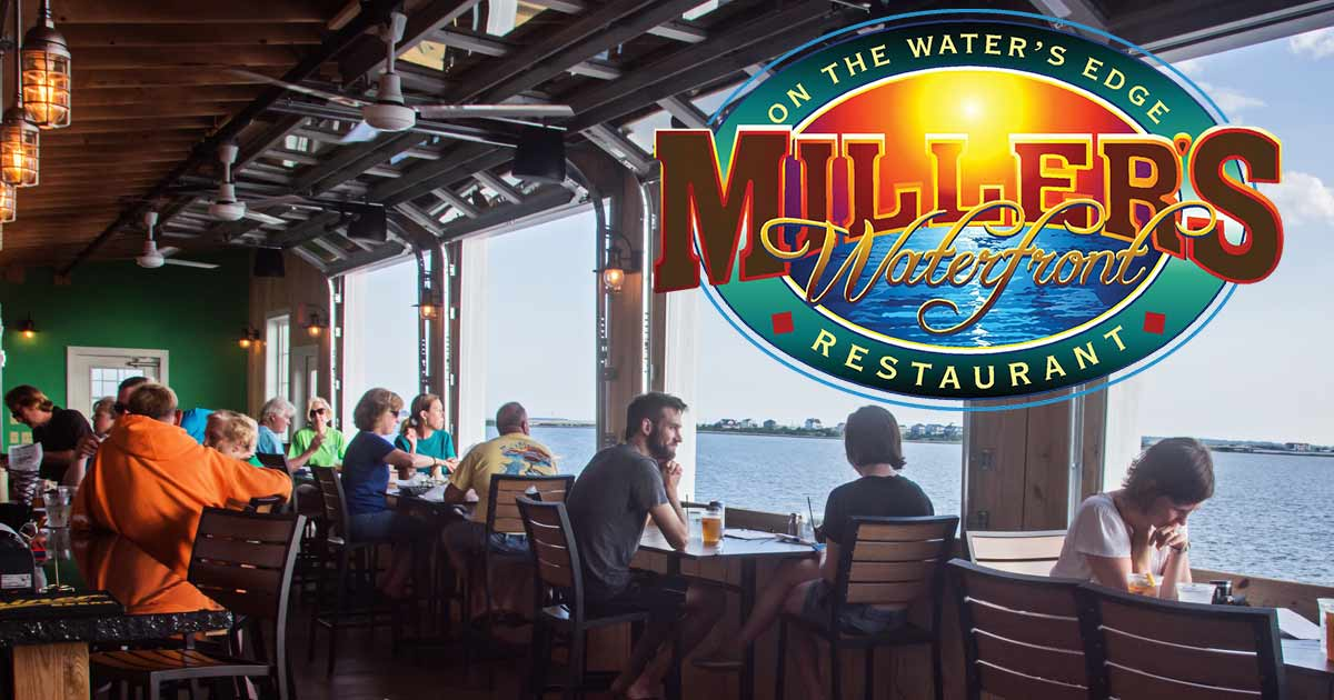 millers restaurant outer banks north carolina
